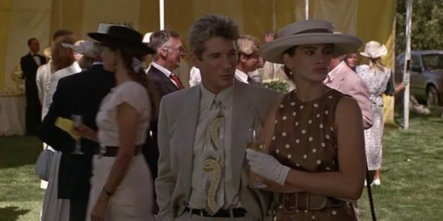 'Pretty Woman' and the Ugly Truth About Prostitution