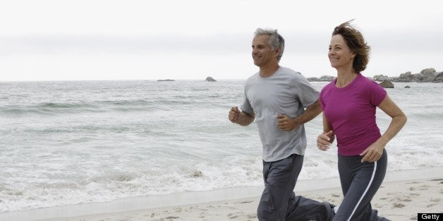 Exercise And Inflammatory Bowel Disease: Scientists Find New Clues | HuffPost Life