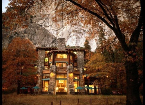 These National Park Hotels Are as Pretty as the Parks They're In