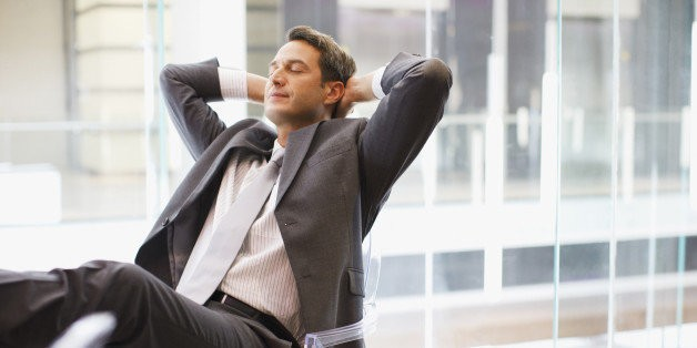 How to Eliminate Procrastination (The Surprising Strategy One Man Used)   HuffPost Life