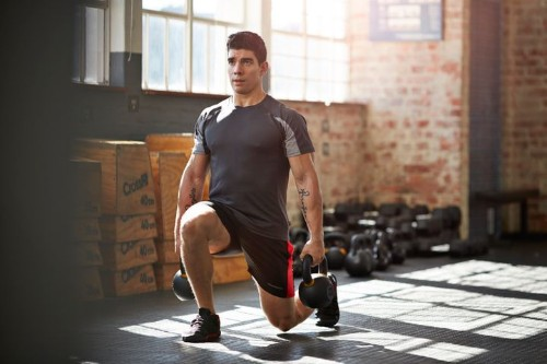 7 Exercises Men Should Do Every Day