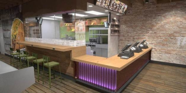 The First Alcohol-Serving Taco Bell Opens In Chicago, With More On The Way | HuffPost Life