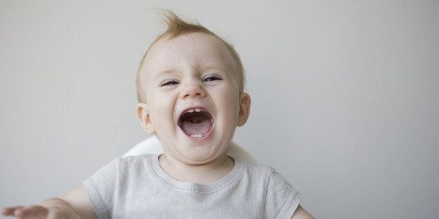 4 Life-Changing Lessons My Toddler Taught Me