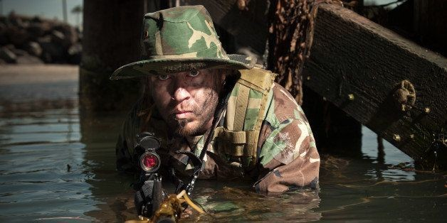 Navy SEAL's Surprising Advice for Surviving an Active Shooter
