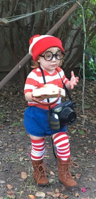 Mom Crushes Halloween With These DIY Costumes For Her Daughter | HuffPost Life
