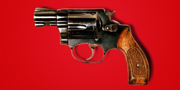 The Equality Argument For Gun Control