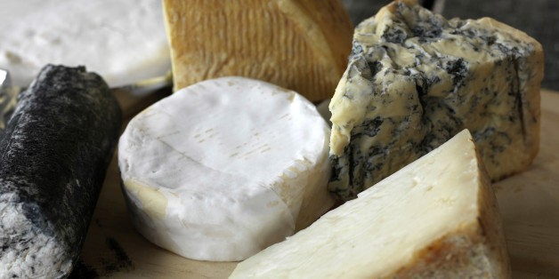 10 Cheeses You Are Probably Pronouncing Wrong (PHOTOS)