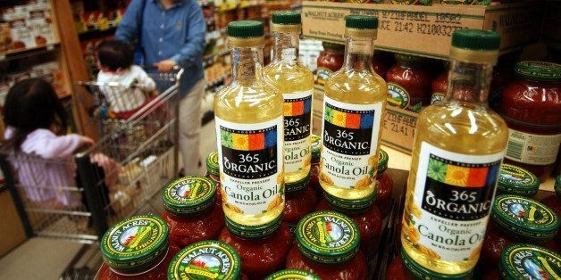 USDA Organics Head Won't Say Organic Is Healthier | HuffPost Life