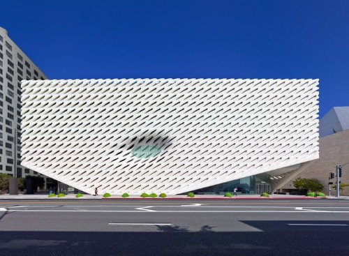 A Free Museum In Los Angeles Wants California To Be The Art Capital Of The World