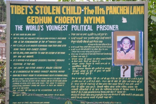 China's Worst Kept Secret: 5 Facts About the Abduction of Tibet's Panchen Lama