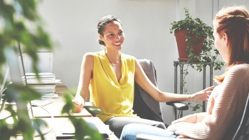How An Introvert And Extrovert Found Workplace Happiness