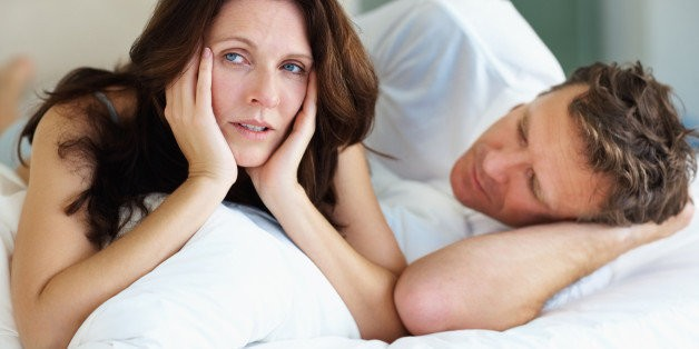 5 Reasons Your Wife Won't Have Sex With You   HuffPost Life