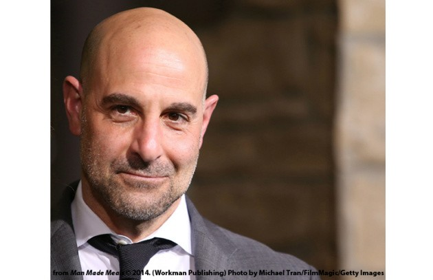 An Interview With Food-Obsessed Stanley Tucci
