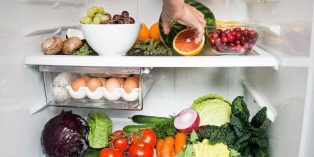 The 14 Foods You've Been Storing All Wrong