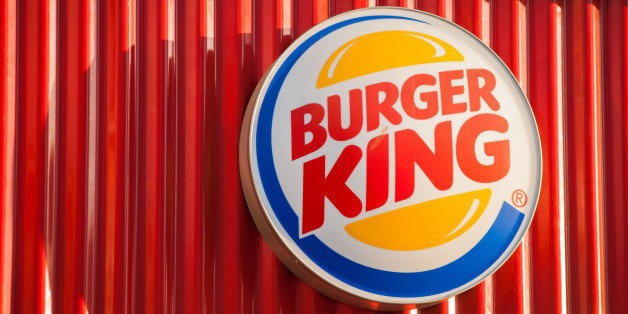 What India Taught Burger King About Vegetarian Fast Food   HuffPost Life
