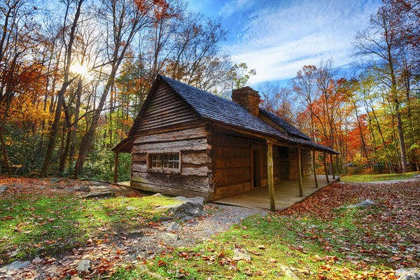 10 Of America's Best Places For Seriously Stunning Fall Foliage