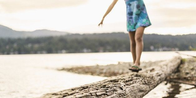Here's How to Find True Balance in Life | HuffPost Life