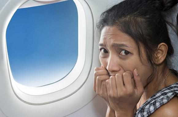 5 Worst Behaviors We've Seen on Planes
