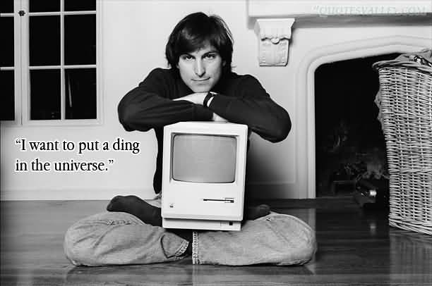 The Trip Steve Jobs Took in His 20s That Led to His Top Innovation