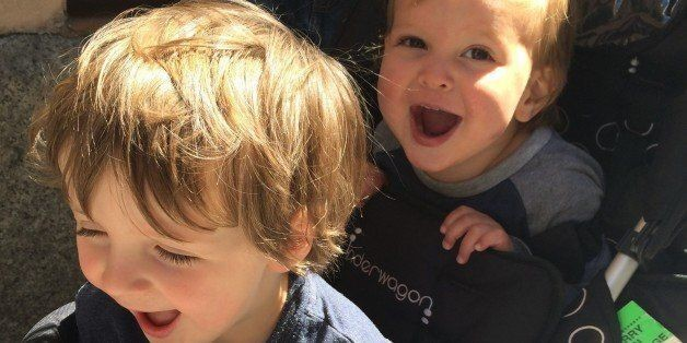 I Have a Favorite Child. Admit It, So Do You. | HuffPost Life