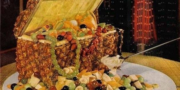 10 Terrifying Vintage Hellmann's Mayonnaise Recipes (PHOTOS) | HuffPost Life