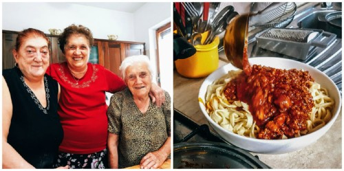 How To Make Ragu, According To Three Real Italian Nonnas