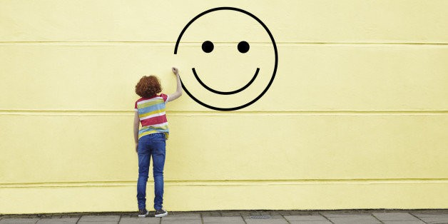 So You Think You're Happy? | HuffPost Life
