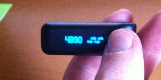 6 Things I Learned About Life And Aging From My Fitbit