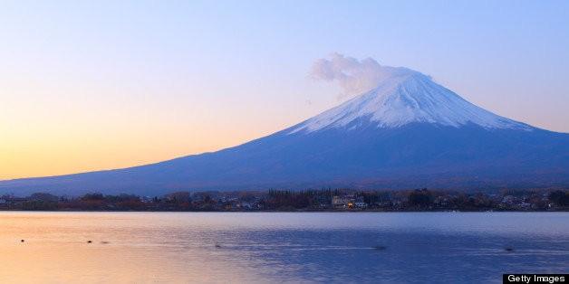 How to Climb Mt. Fuji | HuffPost Life