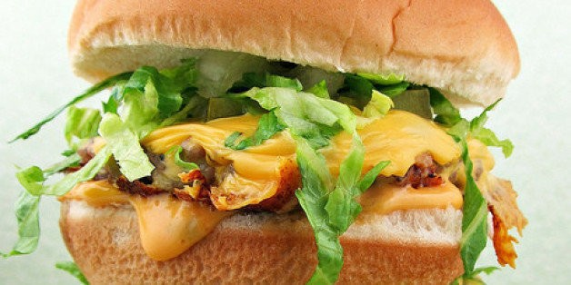 Big Mac Recipe: A Healthy Take On McDonald's Burger | HuffPost Life