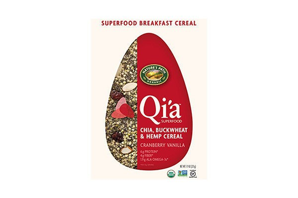 10 Breakfast Cereals That Have A Nutritionist's Stamp Of Approval
