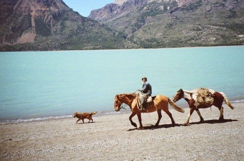 The Remote, Lonely Wilds Of Chilean Patagonia (VIDEO, PHOTOS)