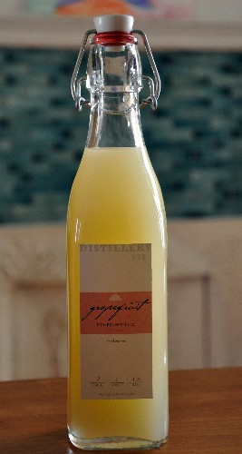 Homemade Limoncello: A Step by Step Guide