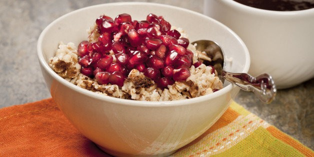 Healthy Oatmeal Toppings You Absolutely Need To Try | HuffPost Life
