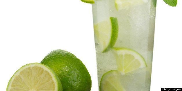 A Lime Cut Three Ways: The First Cut | HuffPost Life