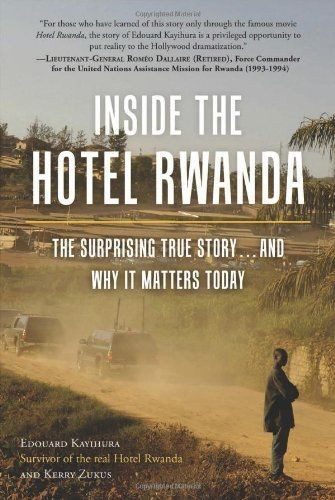 Hollywood Debunked: What Really Happened Inside the Hotel Rwanda