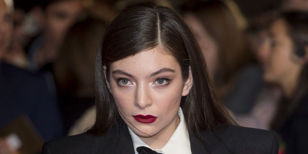Lorde Totally Owns Diplo After He Disses Taylor Swift On Twitter