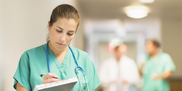 10 Secrets That Nurses Keep From Their Patients | HuffPost Life