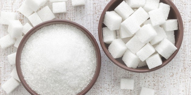 The Secret to Heart Health Is Avoiding Sugar | HuffPost Life