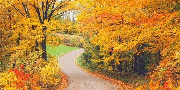 When Is The First Day Of Fall? | HuffPost Life