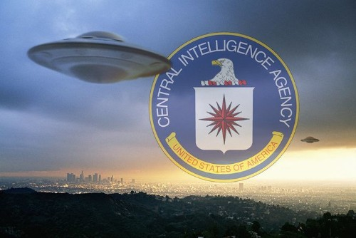 Finally! CIA Releases 'X-Files' Docs, Details 'How To Investigate' UFOs