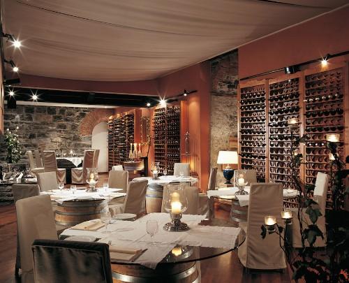 Grand Hotel Tremezzo on Lake Como, Italy, Lives up to Its Name