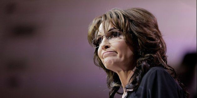 Faithful America, Christian Online Community, Launches Petition Against Sarah Palin Following Waterboarding Remark