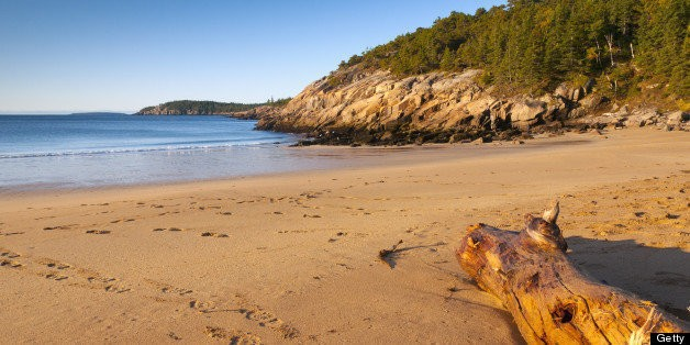 The Best U.S. Beaches for the July 4 Weekend | HuffPost Life