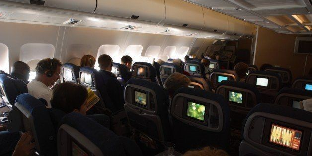 The 30 Ultimate Rules of Air Travel | HuffPost Life