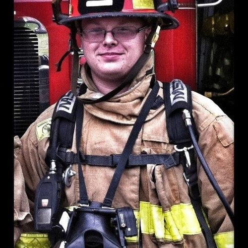 Firefighter Says Saving One Dog Is 'More Important' Than A Million Black People