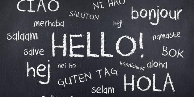 Valuing Languages