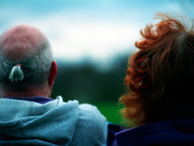 Midlife Crisis Isn't A Myth – It's A Public Health Issue