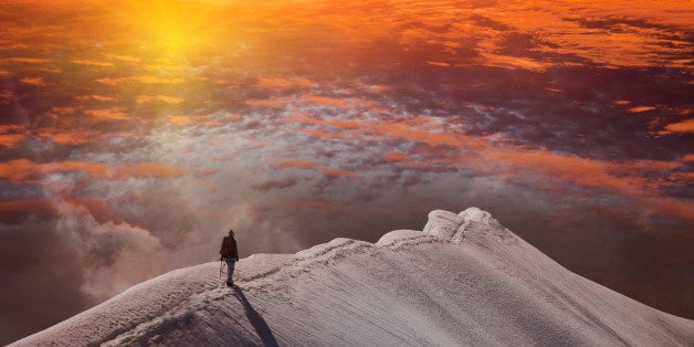 How to Dream and Have Goals That Set Your Soul on Fire | HuffPost Life