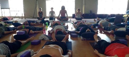 Ira Israel: The Business of Yoga V